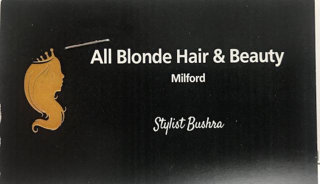AllBlondeHair&Beauty