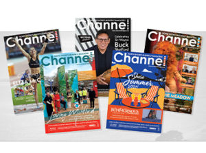 Channel Magazine